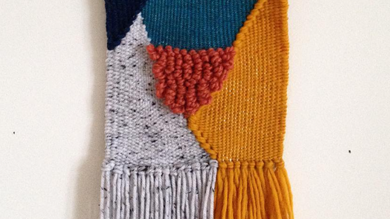 Materials and Resources to Get Started with Weaving
