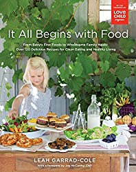 It All Begins with Food