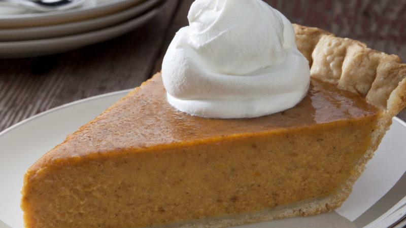 On the Menu Monday + Thanksgiving!